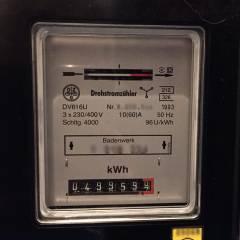 Geld sparen beim Strom - in 4 Schritten