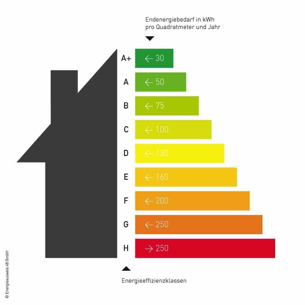 Bedarfs-Energieausweise bald Vergangenheit?