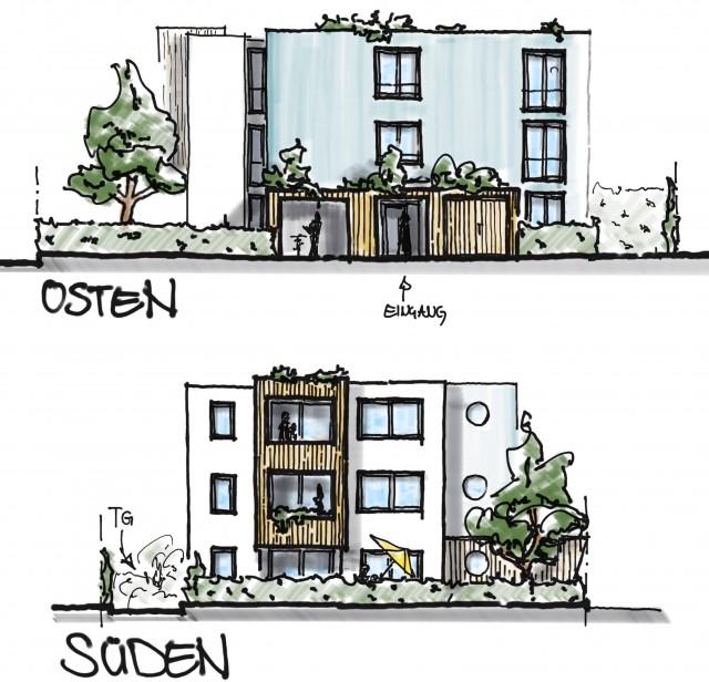 Sozialer Mietwohnungsbau mit Qualität - Grundstücke gesucht