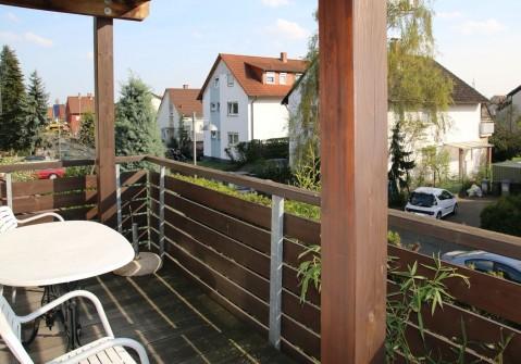 Möbliertes Wohnen in Mannheim wieder frei