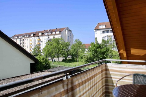 Möbliert Wohnen in Karlsruhe Hagsfeld