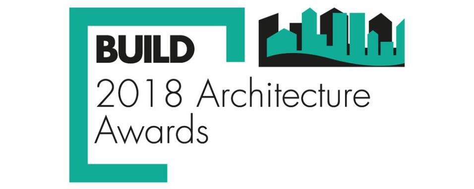 BUILD-Award 2018 für Miccoli Architektur